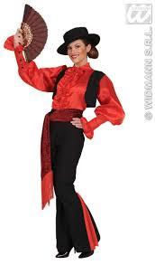 spanish flamenco senorita fancy dress forever