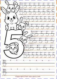 free printables kindergarten number 4 tracing worksheets tracing