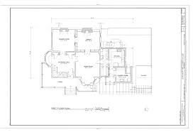 Kennedy Center Floor Plan by File First Floor Plan Jeremiah Williams House 3035 Dumbarton