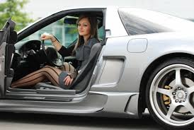 sport cars with girls vwvortex com we had acura now we have lincoln woman