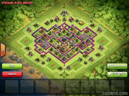 clash of clans farming guide th8 farming base airdrop flawless de protection