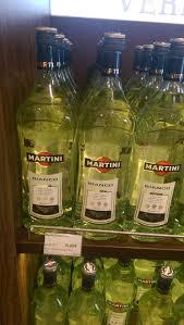 martini bianco martini prices around the world