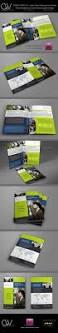 company brochure bi fold template vol 7 brochures