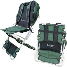 Back Pack Chair Chair Pak The Incredible Backpack Chair Lightweight 6 5lbs Very