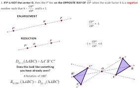high geometry common core g srt a 1 dilation properties