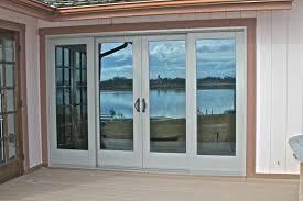 sliding external glass doors 4 panel folding patio doors 4 panel sliding door track 6 panel