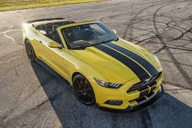 2015 mustang supercharged 2015 ford mustang gt hennessey hpe750 supercharged cars