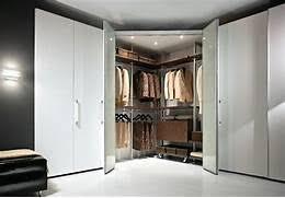 stanza armadi guardaroba gallery of cabina armadio ad angolo spazio al guardaroba cabina