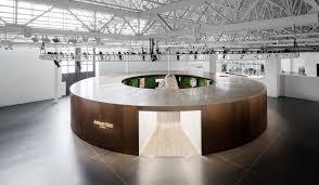 Temporary Temporary Structure Inhabitat Green Design Innovation