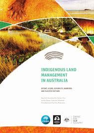 am agement petit bureau indigenous land management in australia pdf available