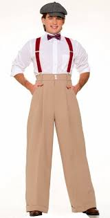 mens costume roaring 20 s deluxe men s costume candy apple costumes