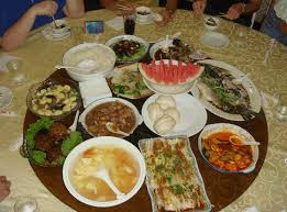 Dining Table With Food Beijing Food And Dining Beijing Food Tips Dining Customs Faqs