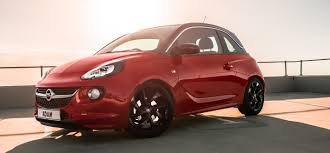 opel adam 2015 review opel adam jam 1 0 ecoflex