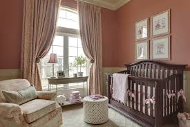 Blackout Curtains For Nursery Nursery Curtains Modern Home Interiors Ideas For Blackout