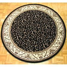 round area rug cyberclara com