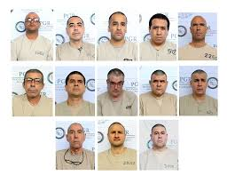 gulf cartel two of mexico u0027s most notorious criminals are in custody in the