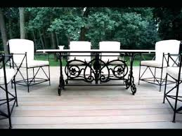 White Cast Iron Patio Furniture White Wrought Iron Patio Furniture Painting U2013 Patio Furnitur