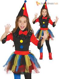 killer clown costume childs killer clown costume circus fancy dress kid