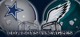 dallas cowboys and philadelphia eagles philadelphia eagles vs