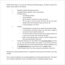 autobiography outline template u2013 8 free sample example format