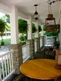 porch columns ideas porch eclectic with none beeyoutifullife com