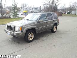 1996 jeep grand for sale armslist for sale trade 1996 jeep grand limited 4x4