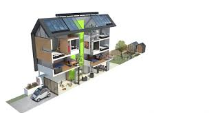 Townhouse Design by Townhouse Center