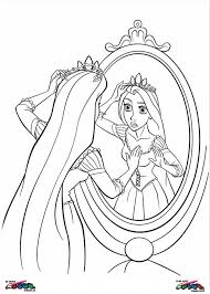 free tangled coloring pages tangled coloring sheets coloring home