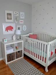 Nursery Decor 23 Practical And Stylish Tiny Nursery Dcor Ideas Digsdigs Nursery