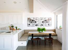 Kitchen Nook Design by 22 Beautiful Breakfast Nooks That Add To Your Kitchen U0027s Charm