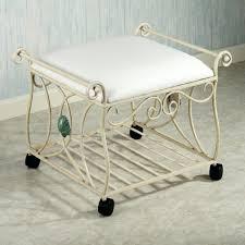 bathroom step stool target round vanity stool shower bench seat