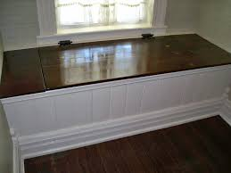 under window seat storage bay window bench 3 creative storage solutions for the family room