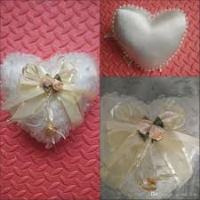 ring pillow 2017 2015 new style ring pillows for wedding ring pillow n flower