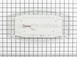 Ge Light Fixtures Ge Wr17x12829 Light Fixture Led Asm Appliancepartspros