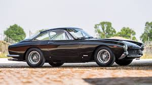 Most Comfortable Convertible Car The 25 Most Valuable Or Interesting Cars At Villa Erba Auctions