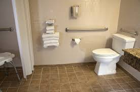 handicapped accessible room branson stone castle