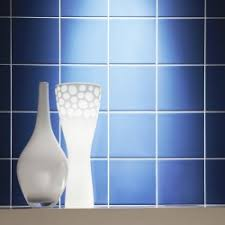 Blue Ceramic Floor Tile Blue Tiles Walls And Floors