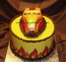 peggy does cake i am iron man not really i u0027m just cake