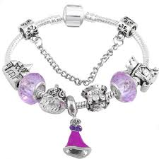 murano glass bead pandora bracelet images Online shop baopon catoon style antique silver plated charm jpg