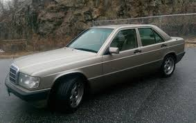1991 mercedes 190e 3 0 5 speed mbworld org forums