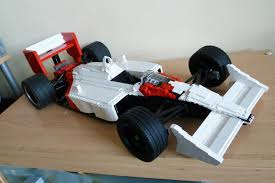 maserati lego this lego formula 1 car was made from scratch and it u0027s incredible