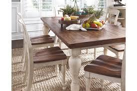 Marsilona Dining Room Chair Ashley Furniture HomeStore - Dining room stools