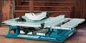 makita portable table saw don t buy before you read makita 2705 table saw review