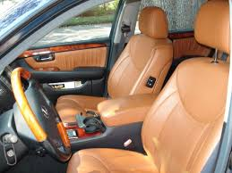 Saddle Interior Want To Buy An Ls430 With Saddle Color Interior Page 2