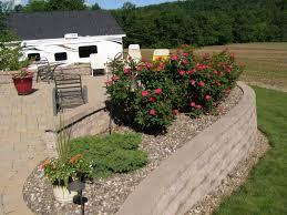 Garden Retaining Wall Blocks by 209 Best Retaining Walls Images On Pinterest Retaining Walls