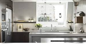 modern white backsplash tile glass modern backsplash tile