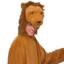 lion costume wizard of oz african safari lion costume