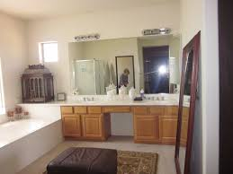 old world bathroom design old world master bathroom remodel u2013 from carpet and oak to glass