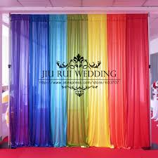 Curtains For Wedding Backdrop Curtain Stage Backdrop Decorate The House With Beautiful Curtains