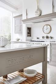 Kitchen 24 by Grey And White Kitchen Tom Howley